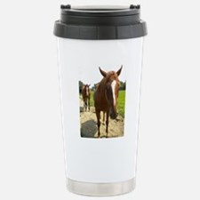 Just Chillin' Travel Mug