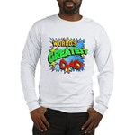 World's Greatest Dad Long Sleeve T-Shirt