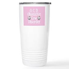 ocdcowcard Travel Mug