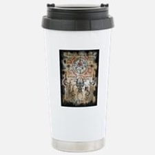 The Elder Sign Travel Mug
