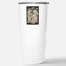 The Nightguant Travel Mug
