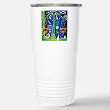 Libra Travel Mug