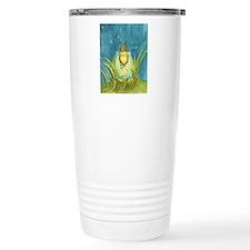 Light In A Jar Thermos Mug