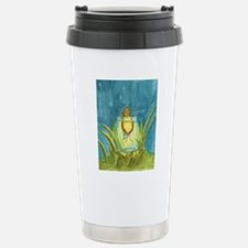 Light In A Jar Travel Mug