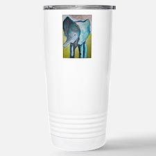 Canon's Elephant Stainless Steel Travel Mug