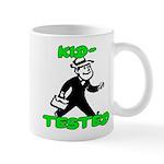 Kid Tested Mug