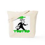 Kid Tested Tote Bag