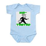 Kid Tested Infant Bodysuit