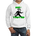 Kid Tested Hooded Sweatshirt