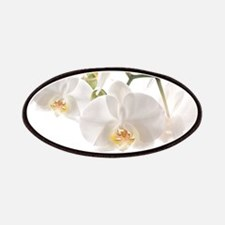 Orchids Reflection Patches