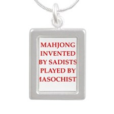 mahjong Necklaces