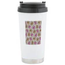 PBJ Sandwich Travel Mug