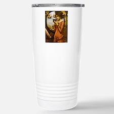 Destiny by JW Waterhous Travel Mug