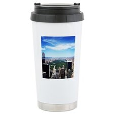 New York, New York Travel Mug