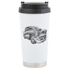 Cute 57 chevy Travel Mug