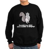 Winter Sweatshirt (dark)