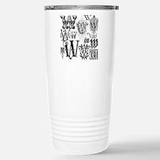 Regal Ws-Stainless Steel Travel Mug