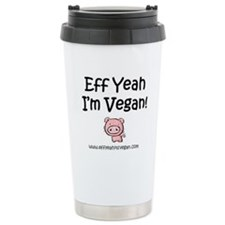 EYIV Tee 2 Travel Mug
