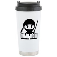 Ninja mode Travel Mug