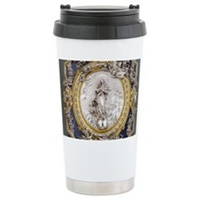 Virgin of the Immaculat Thermos Mug