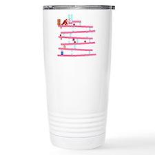 DK Level One Travel Mug