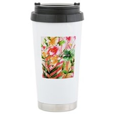 Batik Art Asia Masterpi Travel Mug
