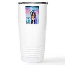 The Hatchling Travel Coffee Mug