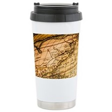 traditional home decor  Travel Coffee Mug