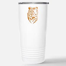 Tiger Stainless Steel Travel Mug