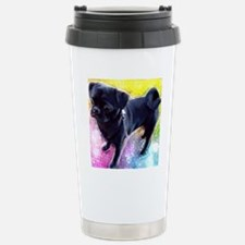 Perk the chug Travel Mug
