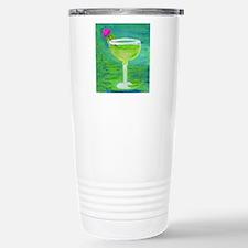 Margarita art Stainless Steel Travel Mug
