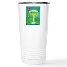 Margarita art Travel Mug