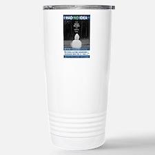 Nedawareness Week 2014 Travel Mug