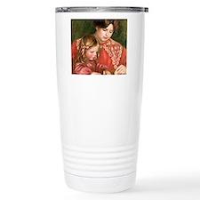 Renoir - Gabrielle Travel Mug