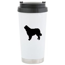 newfoundland 1C Travel Mug
