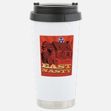 East Nasty Travel Mug
