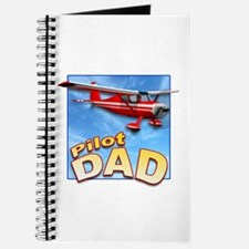 Pilot Dad Journal