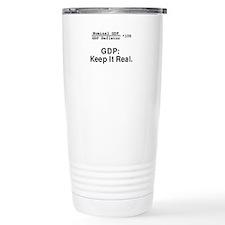 Cute Economy Travel Mug