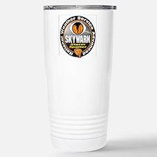 NWS Advanced Skywarn Spotter Travel Mug