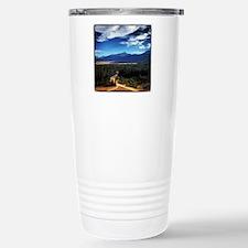 Mt Elbert Stainless Steel Travel Mug