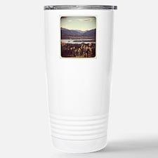 Dillon Stainless Steel Travel Mug
