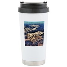 Colorado From Above Travel Mug