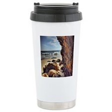 Crystal Cove Travel Mug