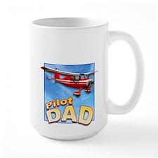 Pilot Dad Mug