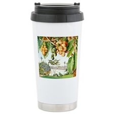 Marianne North - View f Travel Mug