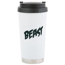 Beast Gear Travel Mug