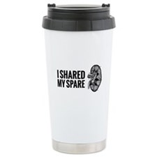 Unique Kidney Travel Mug