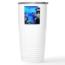 Monterey Bay Aquarium  Travel Mug