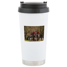 Fox Hunt Travel Mug
