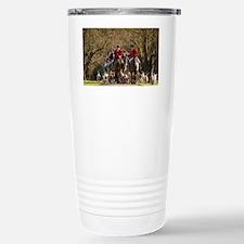 Fox Hunt Travel Mug